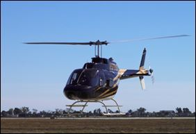 Star Helicopters Adds New Hollywood Nights Helicopter Tour