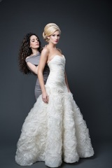 Sareh Nouri Brings New York Bridal Fashion to Soliloquy Bridal Couture