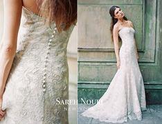 Sareh Nouri Emerald