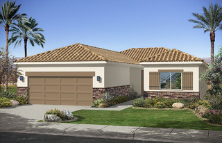 March Buyer Incentive Offered on New Homes in Indio