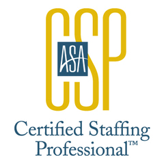Temporary Staffing Agency – Frontline Source Group – Names Eight Certified Staffing Professionals