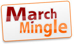San Diego's tech community comes out strong with support for March Mingle