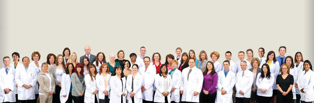 The Capital Region Special Surgery Team.