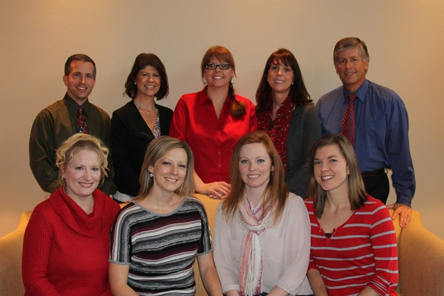 Beaverton dentists, Dr. Alder and Dr. Mitchell and the family dental team.