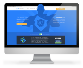 JScrambler can make HTML5-JavaScript applications Self-defend against tampering threats