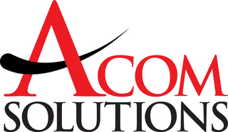 ACOM Solutions, Inc. Names Tom Cooper Channel Sales Manager; Initial Focus to be on Sage/MAS Resellers Market