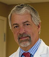Dr. Leland Chick
