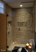 AIP  - CRD Design Build Accessible Shower