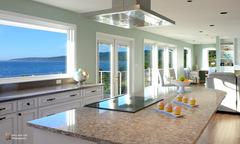AIP - CRD Design Build Kitchen