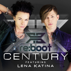 "Re:boot Release Debut Single ""Century"" Featuring Lena Katina of  t.A.T.u."