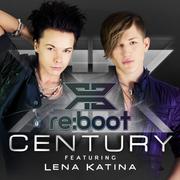 """Century"" Single Cover"