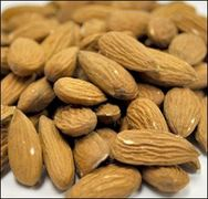 Almonds - Whole Raw