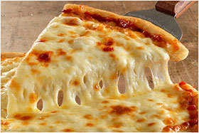 Luigi's Pizza and Pasta of Glenside will discount 10 % of your order when you use the Coupon Code SUN.
