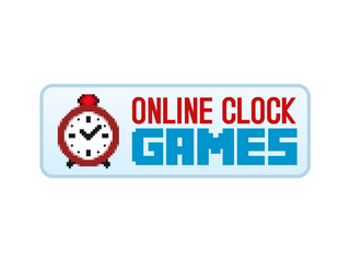 Online Clock Introduces Simple Games For Insomniacs