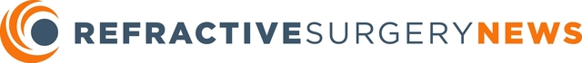 Refractive Surgery News Logo