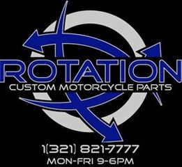 Rotation Industries Moves to New Location