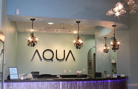 Aqua Plastic Surgery