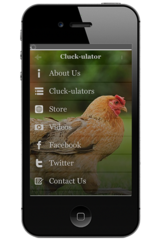 ChickenWaterer.com Launches Free Smartphone App That's The Most Comprehensive Ever Created For Backyard Chicken Own…