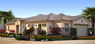 Affordable West Valley Country Club Homes Grand Opening Saturday, April 12
