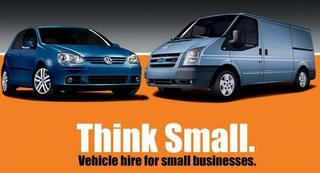 Sixt Trade the perfect rental choice for SME businesses