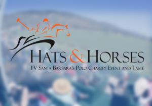 Hats & Horses: Support Santa Barbara Public Access Television