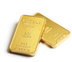 Gold Made Simple urges investors to buy gold bullion as an alternative investment to paper currencies.