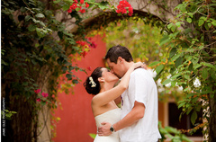 hacienda wedding photography by jaime glez