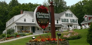 Christmas Farm Inn & Spa Hires Stan Shafer as Executive Chef of their Jackson, NH Restaurant