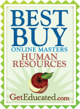 18 Best Online Masters Degree Programs in Human Resources (HR) Ranked for Affordability by GetEducated.com