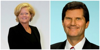 ECI Development Names Experienced Veterans Maura A. Fitzpatrick as COO and Michael G. McAuley as CFO
