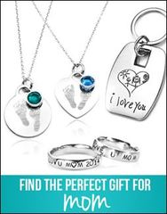 Sticky Jewelry Unveils New Personalized Jewelry for Mother's Day