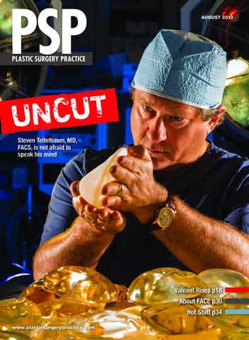 Plastic Surgery Practice Magazine