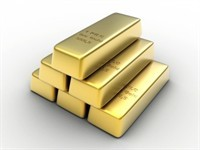 Gold Made Simple looks at the effect gold has on the economy.