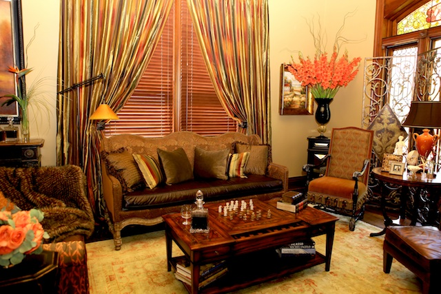 Townhouse Galleries Designers Participate In 2010 Huntsville Women 39 S Guild Decorator Showhouse