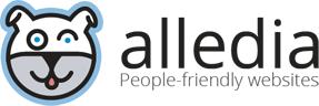Alledia.com Logo