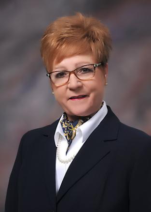 Kathy Veder