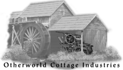 Otherworld Cottage Industries Logo