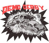 Demo Derby Graphic