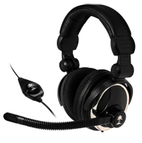 Ear Force® Z2 Professional-Grade PC/XBOX® Gaming Headset Delivers Superior Stereo Sound, Comfort and Value