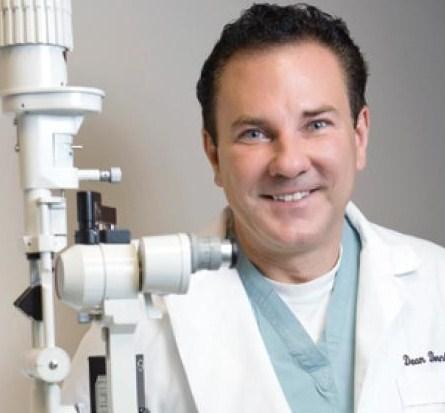 Dr. Dean Dornic