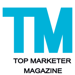 Top Marketer Magazine