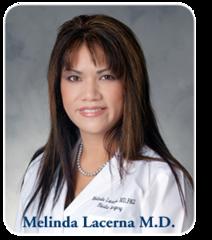 Sarasota Plastic Surgeon Dr. Melinda Lacerna Launches New Website
