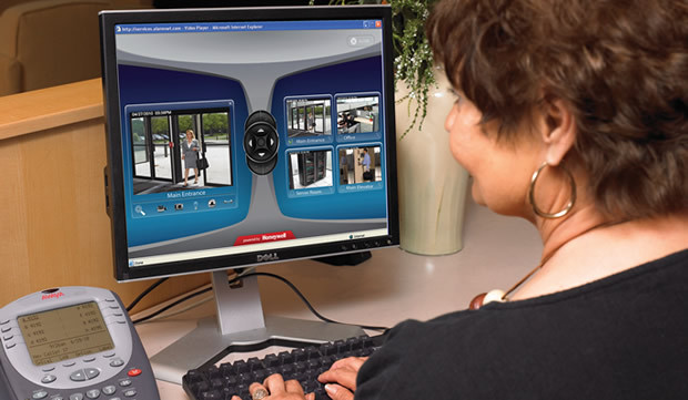 A state-of-the-art security system may be the most important part of your business plan.