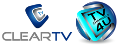 ClearTV and TVChannels4u