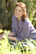 "Kathy Gruver, PhD, author of ""The Alternative Medicine Cabinet"" and ""Conquer Your Stress with Mind/Body Techniques"""