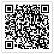 QR Code for Joining Atilus with Bitcoin Donations