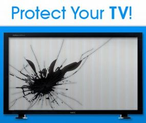 TV Armor Introduces Custom HDTV Screen Enclosures
