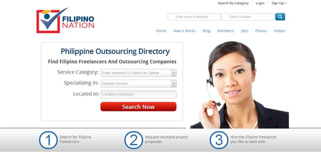 FilipinoNation.com