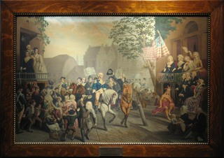 """New York Held Prisoner, """"Revolution and the City"""" Opens at Fraunces Tavern® Museum"""