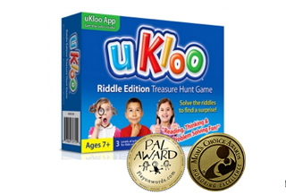 uKloo Earns Awards and a Featured Demo at Book Expo